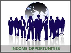 Business Opportunites